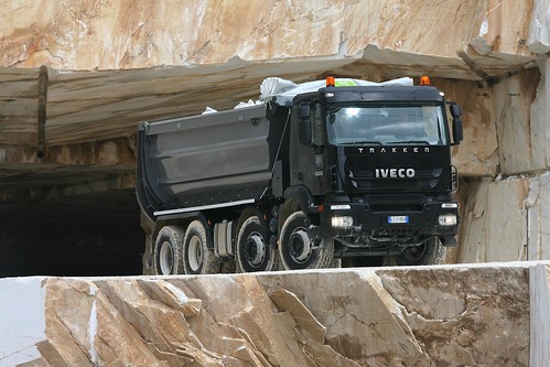 Iveco Trakker | by IVECO