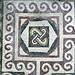 Roman Mosaic: National Museum, Rome