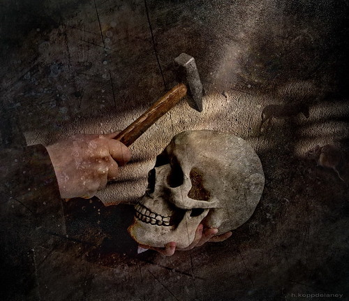 Alchemist Killing Hamlet