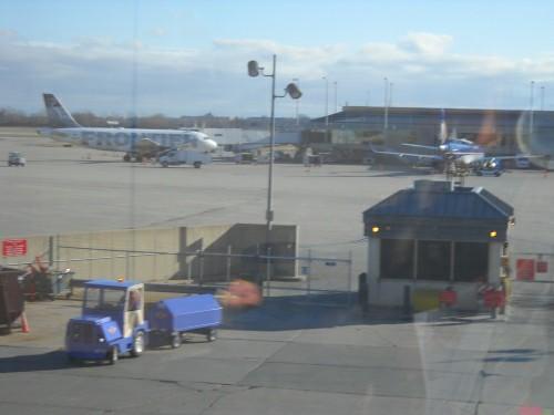 Milwaukee Mitchell Airport Hotels
