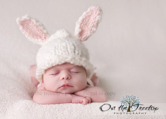 ♪簡単に作れる赤ちゃん帽子♪の作り方|編み物|編 …