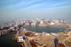 Macau Cityscape - 04