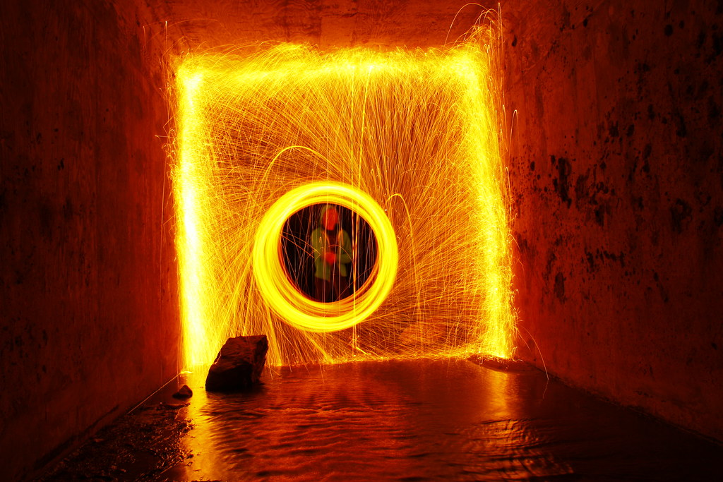 Light Painting 008