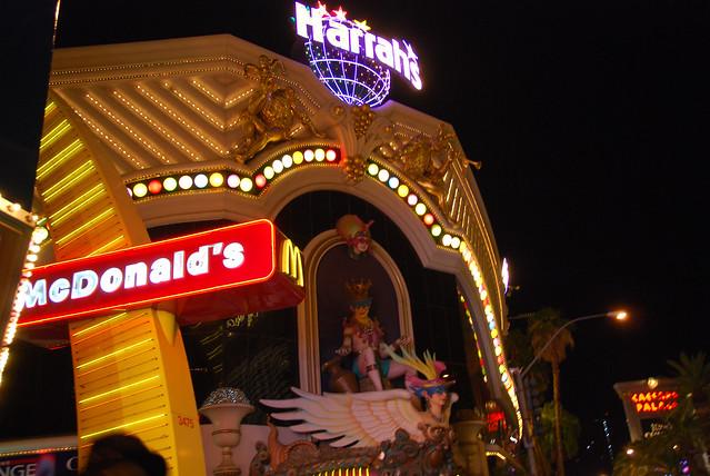 Harrah S Las Vegas Hotel Rooms