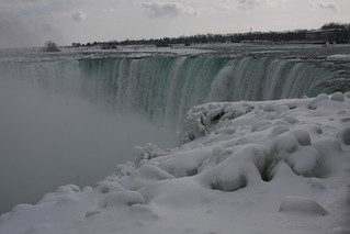 Niagara Falls - Winter 2010