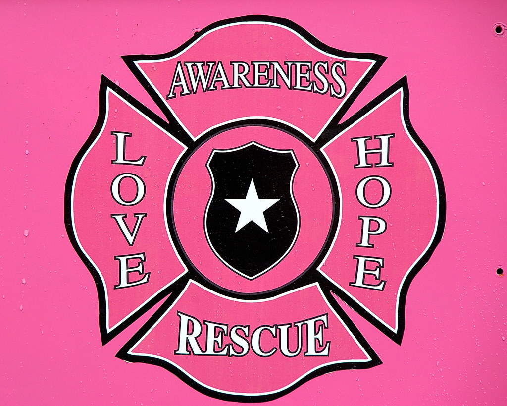 Pink Heals Tour Freeport Il