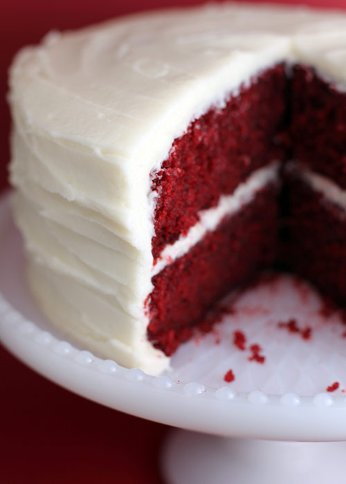 Red Velvet Cake Recipe   Dishmaps