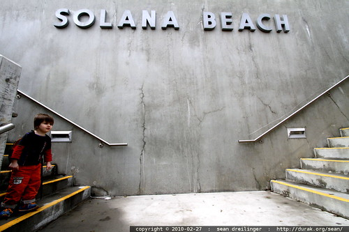 solana beach (amtrak station)