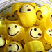 Smiley Rocks by w3i_yu