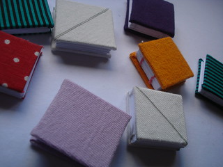 mini books
