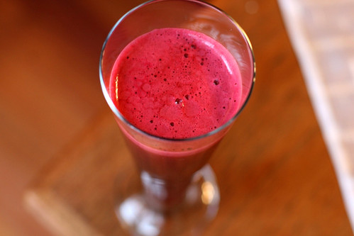 "Is Beet Juice Really a Performance-Enhancing ""Drug""? Digging In…"