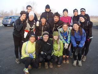 Sat. long run 2-27-10