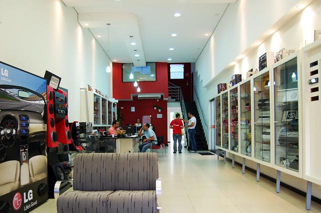 Paid Interior Design Internships Companies