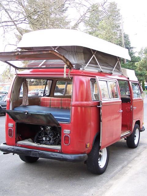 1970 vw pop top camper bus for sale flickr photo sharing. Black Bedroom Furniture Sets. Home Design Ideas