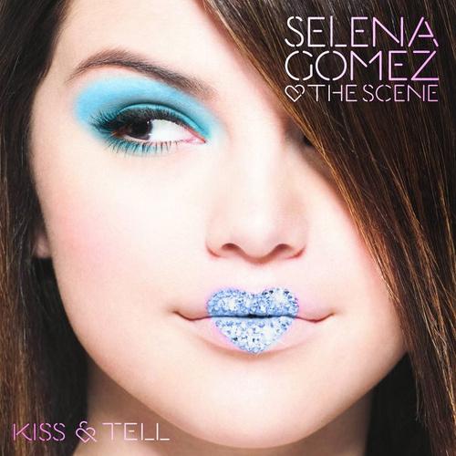 Selena Gomez Eyes