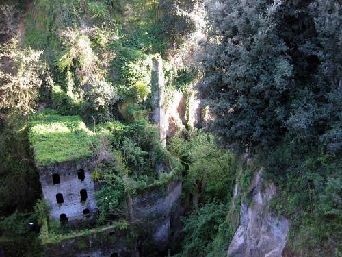 The Deep Valley of Mills (Il Vallone dei Mulini)