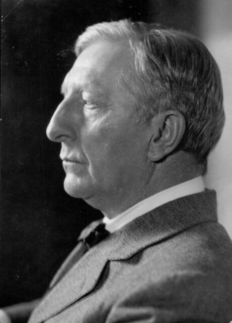 University Of Mobile >> William McDougall, 1938   Professor McDougall came to Duke U…   Flickr - Photo Sharing!
