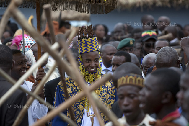 Coronation Celebrations Of The Uganda S King Of The Tooro Kingdom Oyo