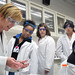 Science Careers in Search of Women 2009
