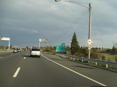 Atlantic City Expressway - New Jersey