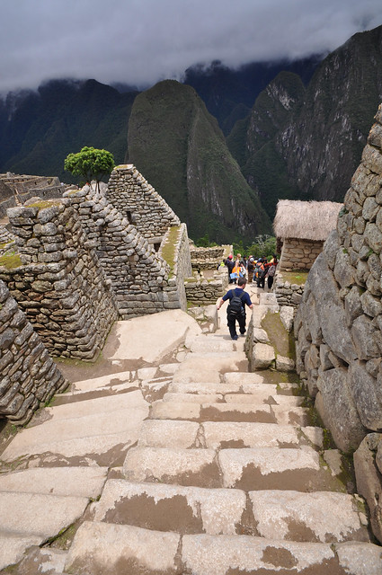 Granite Stone Machu Picchu : Flickr photo sharing