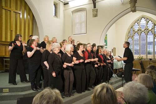Gospel Music Concert - 15