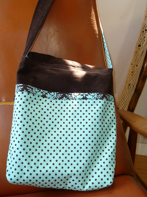Messenger Bag #4