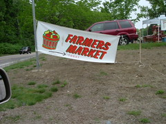 Farmers Market South Kingstown RI