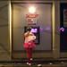 02:07 cashpoint - Cardiff by Maciej Dakowicz