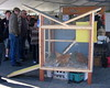 Maker Faire Bay Area 2010 Chick-in-a-Box Chicken Coop