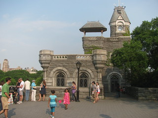 Image of Belvedere Castle. nyc newyorkcity anna ny newyork centralpark manhattan eden belvederecastle