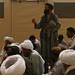 Afghan Officials, Elders Hold Shuras in Marjah