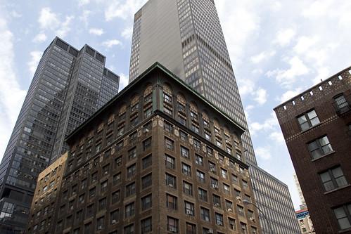 Adlon Apartments Corner 7th Avenue and 54th St 3