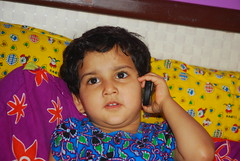 Marziya All Ears To God by firoze shakir photographerno1