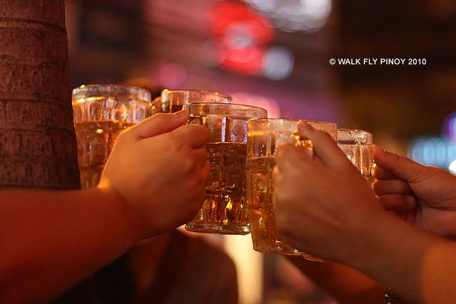 Cheers to Saigon