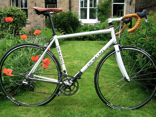 a455840c482 Brooks Swallow - Any Bad Experiences - BikeRadar Forum