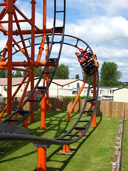 Flamingo Land 033