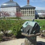 Sundial, Druid Hill Park