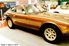 automobile, datsun/nissan z-car, vehicle, first generation nissan z-car (s30), land vehicle, sports car,