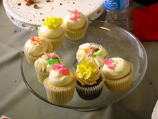 Vancouver's 1st Cupcake Challenge