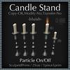 CandleStand BL