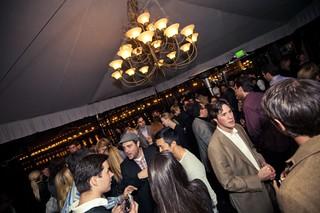 The Exploratorium Lab Launch Party
