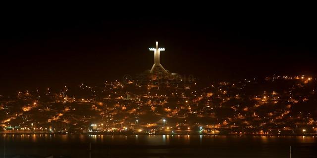 La Cruz del Tercer Mileno, Coquimbo, La Serena, Chile