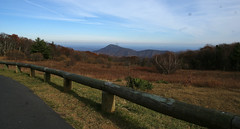 Old Rag Overlook (1 of 3): Five miles at 17mm