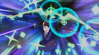 PS4《小魔女學園 時空魔法與七大不可思議》繁體中文版預計冬季推出!
