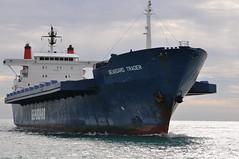 vehicle, freight transport, ship, sea, ocean, patrol boat, watercraft,