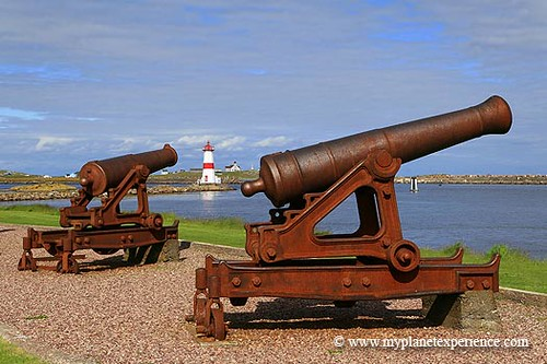 Saint-Pierre-et-Miquelon - Pointe aux Canons - France
