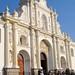 Wedding at Catedral de Santiago by John Pavelka
