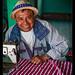 Hilario, making clothes in Todos Santos (2)