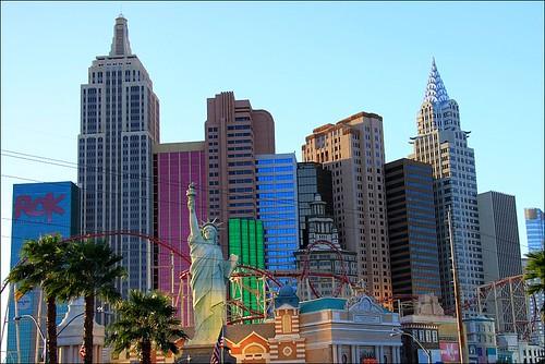 NYC Resorts